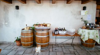 Vodacom Incentive - Private Winery