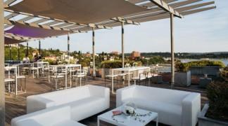 Vodacom Incentive - Terrace Hotel Kempinski
