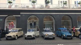 Vodacom Incentive - Vintage Cars