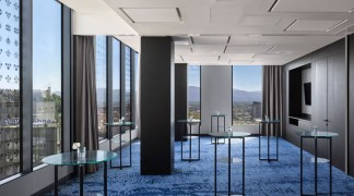 Intercontinental Ljubljana - Boardroom Ekorna