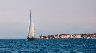 Portoroz Sail & Picnic Activity - Portoroz Piran Sea View