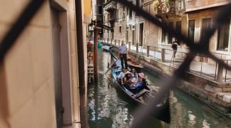 Venice Incentive Canal Grande Cruise