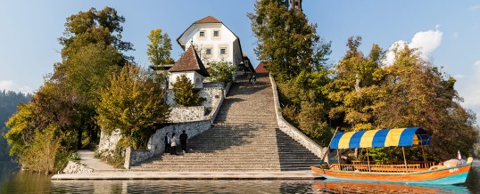 Best of Slovenia French Education Trip
