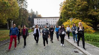 Best of Slovenia Education Trip - Group Education Trip