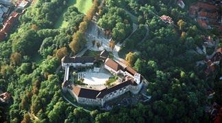 Ljubljana DMC - Ljubljana Castle Experience