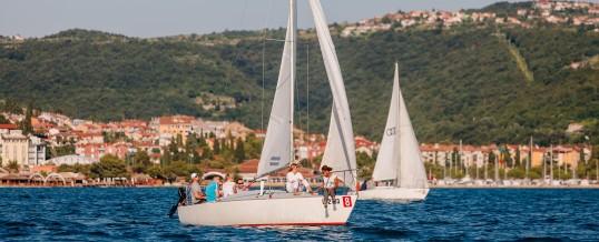 Portoroz Sail & Picnic Activity