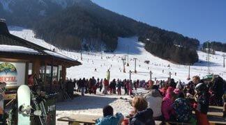 Kranjska Gora DMC - Skiing Lessons