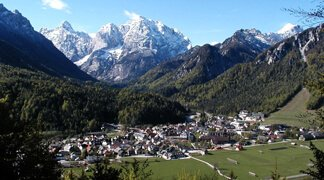 Kranjska Gora DMC - Panoramic view