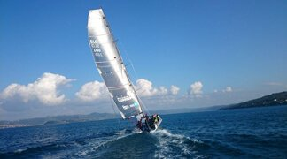 Portoroz Piran DMC - Adria match race