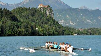 Bled Bohinj DMC – Olympic Regatta