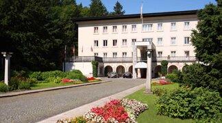 Bled Bohinj DMC – Vila Bled