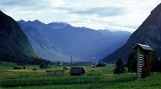 Sustainable Destination Slovenia - Green Mountains