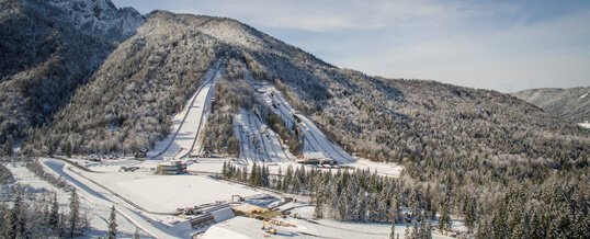 New Incentive Location – Planica, Slovenia
