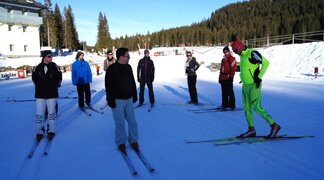 Kranjska Gora DMC - Biathlon Challenge