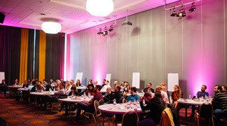 Slovenia Meetings Conferences