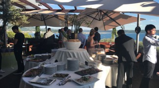 Hefat Conference - Dinner