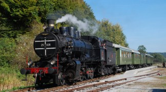 Incentive Group Specials - Privatised steam train journey