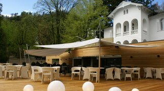 Bled Bohinj DMC – Venue Vila Preseren
