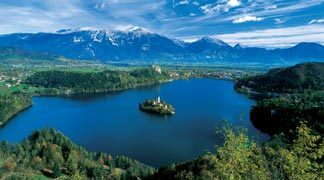 Bled Bohinj DMC – Discover Lake Bled