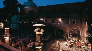 Ljubljana DMC - Krizanke Summer Theatre