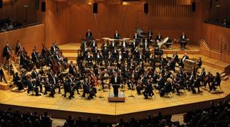 Ljubljana DMC - Philharmonic Experience