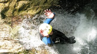 Kranjska Gora DMC - Canyoning