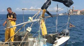 Portoroz Piran DMC - Fishing Academy