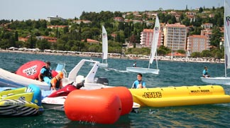 Kranjska Gora DMC - Water Sports