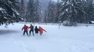 Kranjska Gora DMC - Winter Olympic Games