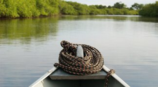 Green Activities - Canoe Excursions