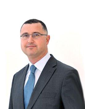 Daniel Marusic DT Slovenia