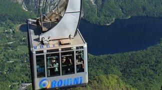 Bled Bohinj DMC – Mount Vogel
