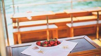Portoroz Piran DMC - Coast cruise